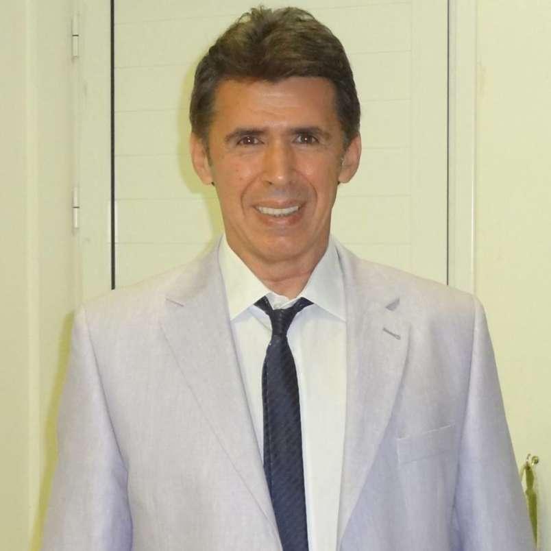 Δρ. Παναγιώτης Δρακόπουλος N.D.